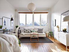 La Fabrique à Déco: Petits espaces : comment optimiser un petit logement ?