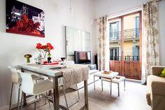 Stuen i Apartamento Calle Lope de Vega 7, Madrid