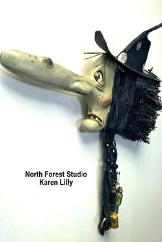 North Forest Studio: PAINTBRUSHS