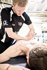 Southampton Solent Physiotherapy is a full-time service available to the public, staff, students and High Performance athletes from Solent University. Visit our website for more info: http://www.solent.ac.uk/physiotherapy