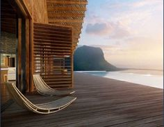 Fancy - Serene Banyan Tree Corniche by Foster and Partners