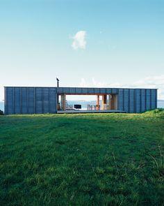 Coromandel Bach | Coromandel | Crosson Architects Crosson Architects