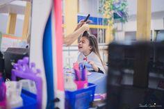 Ai que demais! A festa da Heloisa foi muito emocionante. O dia dela começou no salão de beleza tendo um verdadeiro dia de princesa e finalizou com uma festa linda, preparada com muito carinho pela mamãe e pelo papai. Com certeza os convidados mais esperados da noite foram A Turma da Gracinha. Quando essa galerinha chegou a Lolô foi só sorrisos. Confere aí nas fotos o que rolou! :)  #fotografia #festainfantil #fotos #vilavelhaes #vilavelha #fotografiadefestainfantil