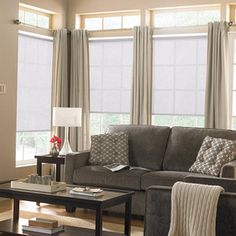 Whole Home®/MD Ultra Sunshield' Cut-to-fit Roller Shade - Sears | Sears Canada