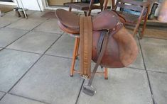 SADDLE ALL PURPOSE | Horses & Ponies | Gumtree Australia Capel Area - Gelorup | 1185064871
