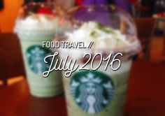 Short recap of my food traveling in July is finally here! #foodtravel #food #foodblogger #foodie #kulinersurabaya