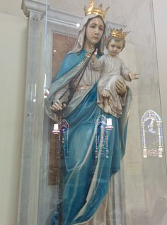 Our Lady of the Chain
