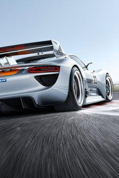 Porsche luv