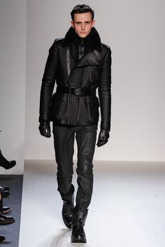 Belstaff Fall 2013 Menswear - Collection - Gallery - Style.com