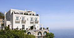 J.K. Palace - Capri
