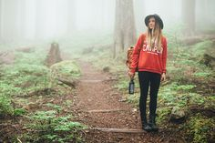 OUTDOORS // GTPS 008 | Camp Brand Goods