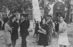 Life in Kabul wasn't always terrible for women. In the 1970s, women attended college and Kabul was regarded as a cultural mecca.