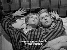 Les enfants terribles (Jean-Pierre Melville, 1950)
