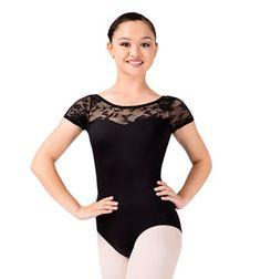 Femmes Convertible Ballet Collants rose petit Silky Femmes Dancewear