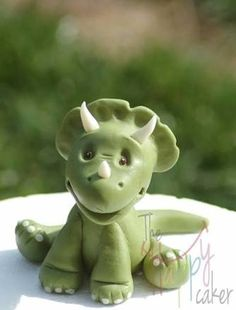 triceratops cake - Google Search