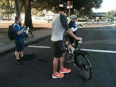 Sasha Roiz, Bicycle, Vehicles, Bike, Bicycle Kick, Bicycles, Car, Vehicle, Tools