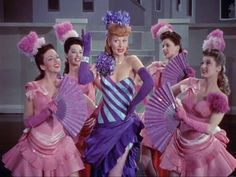 Lucille Ball at her dancing best! One of my favorite song of Lucy. I Love Lucy . :) `Continental Polka` Lyrics by. Lucille Ball, Old Hollywood Glamour, Vintage Glamour, Desi Arnaz, Rick Y, I Love Lucy, Movie Costumes, Big Star, Showgirls