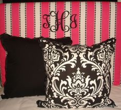 dorm room bedding feature extended length dorm bed skirts, twin xl sheets, dorm headboards and more. Complete dorm bedding sets, twin xl bedding and dorm decor. Dorm Room Headboards, Dorm Room Bedding, Dorm Rooms, Monogram Dorm, Twin Xl Bedding Sets, Welcome To My House, Room Ideas Bedroom, Dorm Decorations