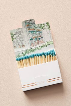 Shop the Souvenir Matches and more Anthropologie at Anthropologie today. Read customer reviews, discover product details and more.