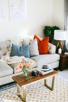 A Rental Complex Apartment Goes Beyond Cookie Cutter | Apartment Therapy