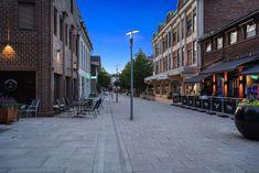 Sentrum: Strøken selveier med utmerket beliggenhet - Høy standard og smarte løsninger - Se video og 3D-visning! | FINN.no Fredrikstad, Street View, Real Estate, Real Estates