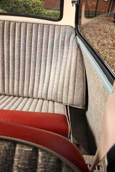 Austin Mini, 1959.