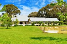 Bowral Nsw Baynton Cottage In The Southern Highlands Is A