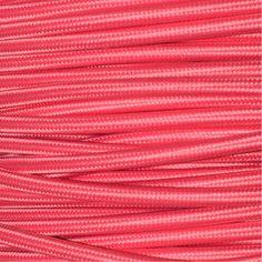 Op zoek naar mooi lipstick roze strijkijzersnoer? Je vindt het bij Stoersnoer voor maar € 3,50 per meter! Snelle verzending en 100% tevredenheidsgarantie.