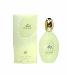 devuelving  Perfumes Originales y Alta Cosmética: AIRE LOEWE EDT 75ML