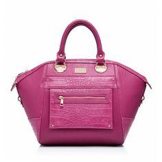 Annalynne Day Bag