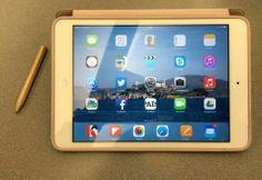 iPad Mini Retina, potencia comprimida