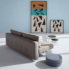 InnovationLiving RECAST sofa 216 Grey