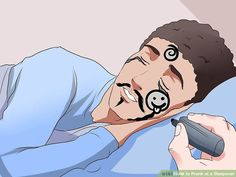 How to Prank at a Sleepover