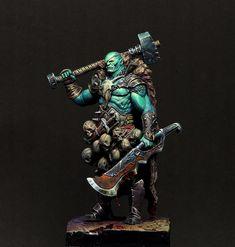 Razgor The Warbringer