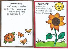 Básničky školka Comics, Cover, Books, Baby, Spring, Libros, Book, Comic Book, Infants