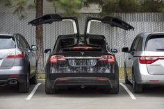 Tesla Knows When a Crash is Your Fault