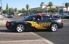Maricopa County, Az Sheriff's Office Police Vehicles, Emergency Vehicles, Old Police Cars, Maricopa County, Sheriff Office, X Car, Cars Usa, Law Enforcement Agencies, Police Patches