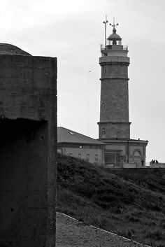 Faro del Cabo Mayor, Santander | Cantabria | Spain