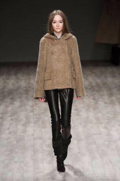 Jill Stuart Fall 2014 Ready-to-Wear Collection