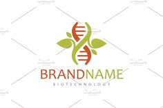 For sale. Only $29  #science #plant #nature #leaf #lab #medicine #life #growth #cross #link #research #DNA #genetics #helix #living #biology #evolution #sprout #genome #heredity #biotechnology #red #green #development #organic #medical #pharmacy #bond #symbiosis #fusion #synergy #logo #design #template