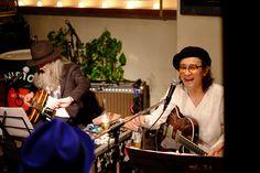 "AUDIO 10th ANNIVERSARY PARTY""AUDIOLOCKS"" Midnight Bankrobbers(チバユウスケ・イマイアキノブ)、中野ミホ(Drops)"