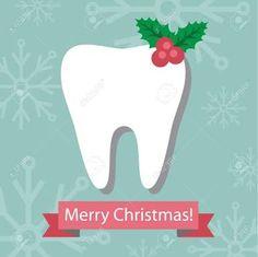 Resultado de imagen para navidad dental