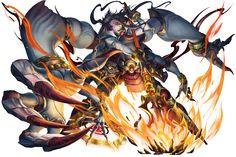 No.1084 狂戰鬥將 ‧ 哪吒 Warrior of Aggression - Nezha #神魔之塔 #神魔_中國神幻化
