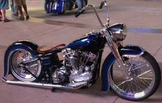 Shovelhead done right!!
