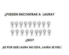 Hahah Laura se escapa de mi vida! @ferligt :')