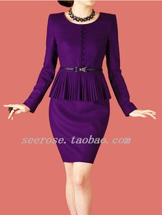 for women 2013,1 piece dress,korean dress party,plus size woolen ever pretty dress,sexy spring female office uniform items-inDresses from Apparel & Accessories on Aliexpress.com