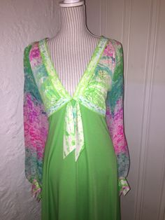 One of the dresses I want to keep. To My Mother, Stunning Dresses, Emilio Pucci, Paris, Tank Tops, My Love, Pretty, Clothing, How To Wear