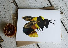 16 Busy Bees by Rebecca on Etsy
