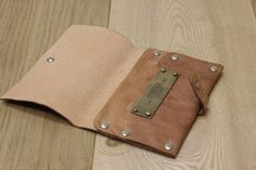 Check out this item in my Etsy shop https://www.etsy.com/listing/233601705/personalized-leather-wallet-personalized