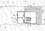 casa mar azul by BAK arquitectos